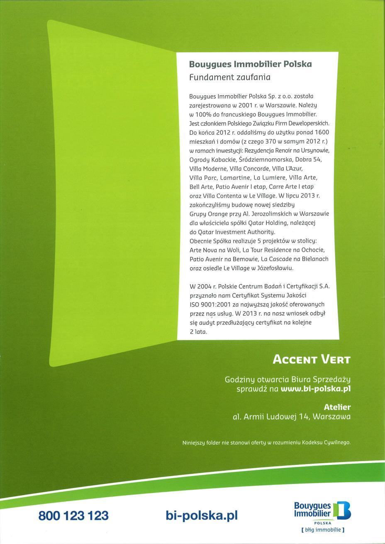 Accent Vert